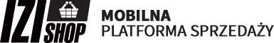 IziShop - mobilna platforma sprzedazy