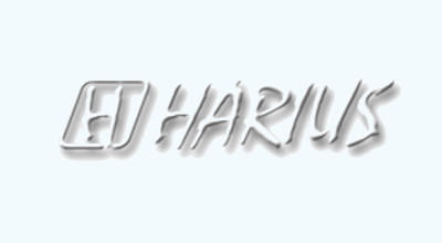 Partner iziShop - Harius