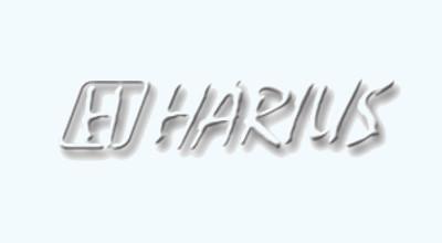 Partner iziShop - Harius